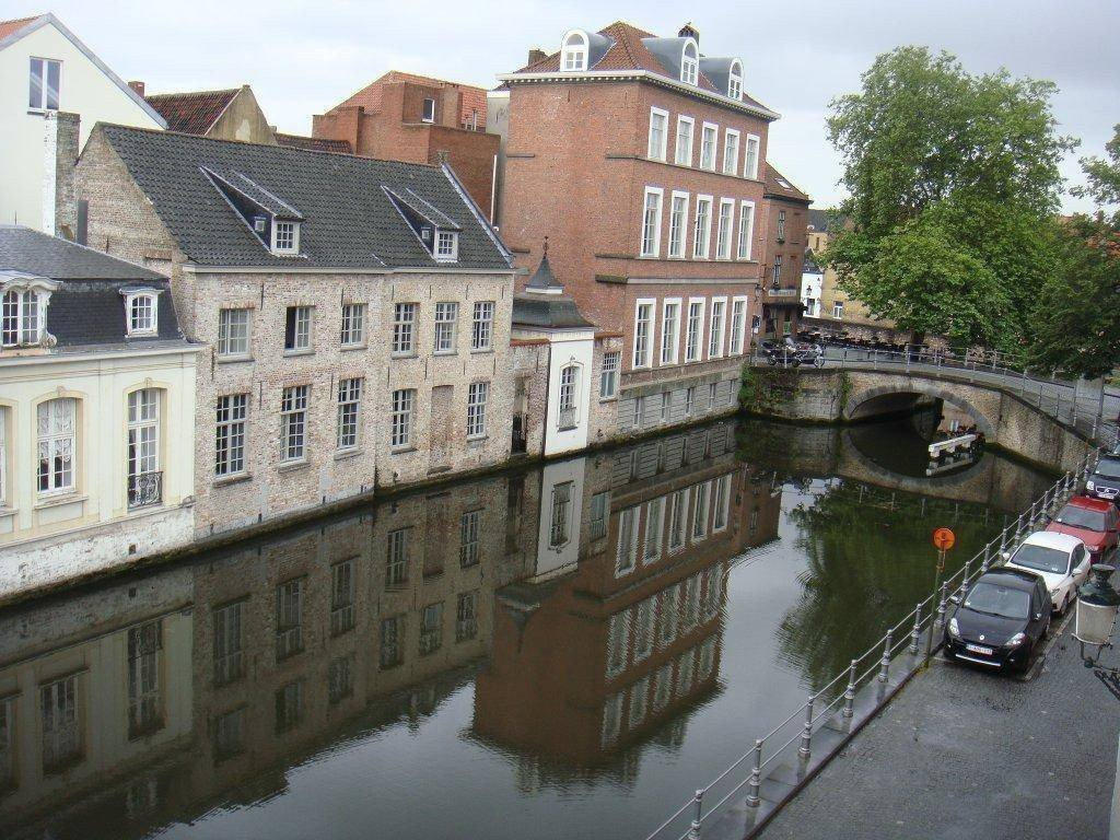 Sale property abroad продам дом в Бельгии
