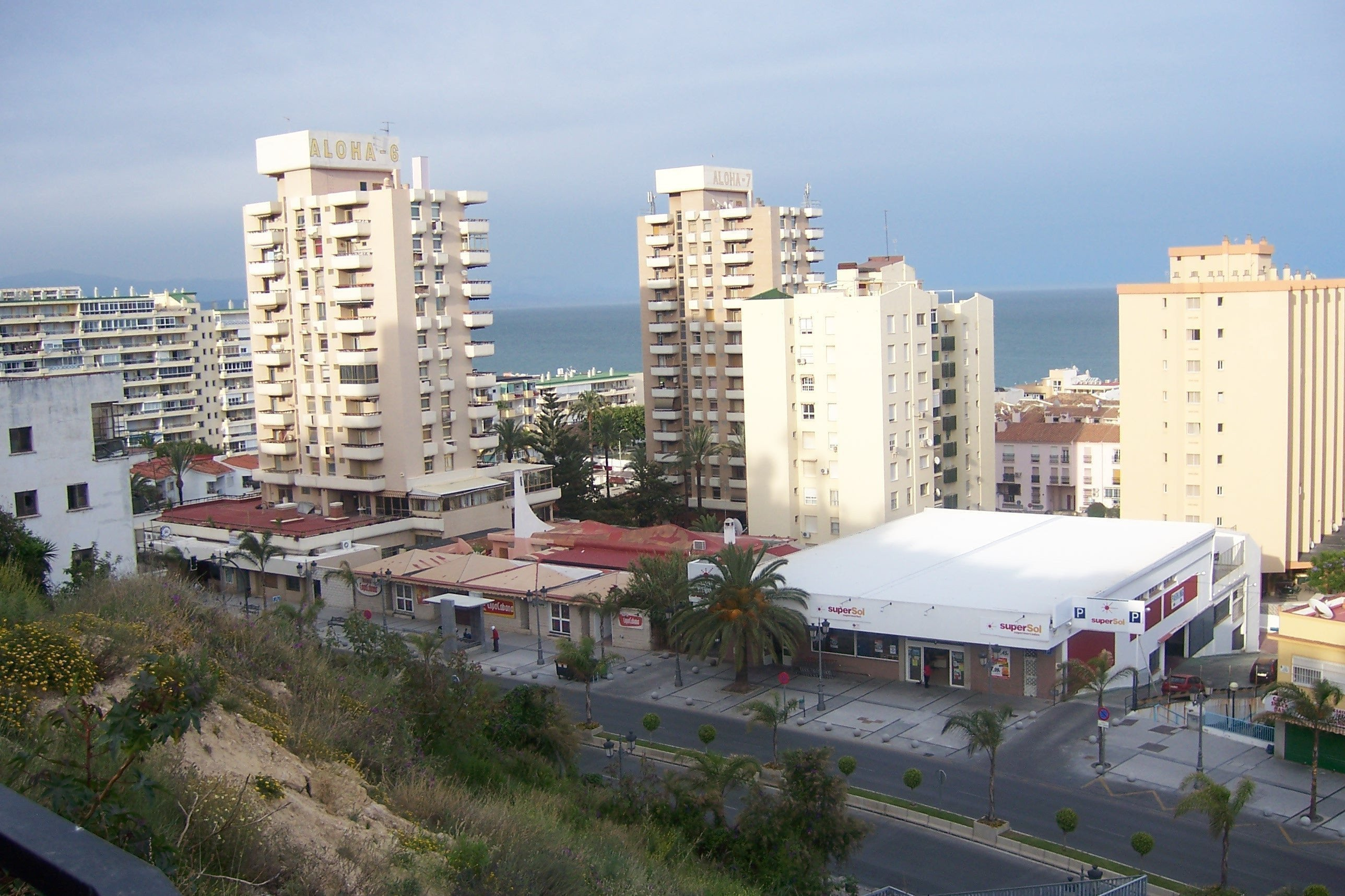 Sale property abroad Apartments in Spain, Torremolinos