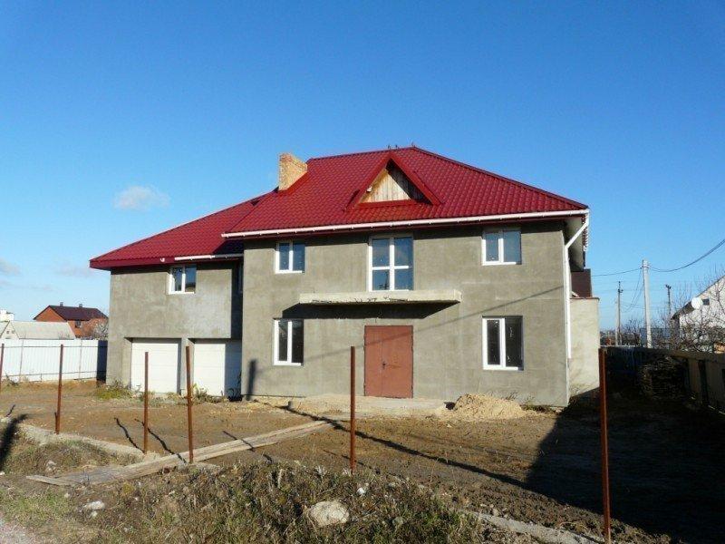 Фото: Продам будинок в місті Нові Петрівці. Оголошення № 5387