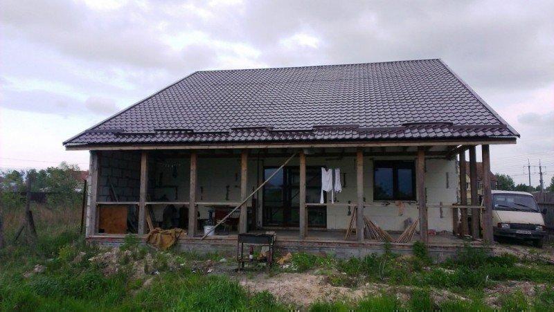 Фото: Продам будинок в місті Нові Петрівці. Оголошення № 5390