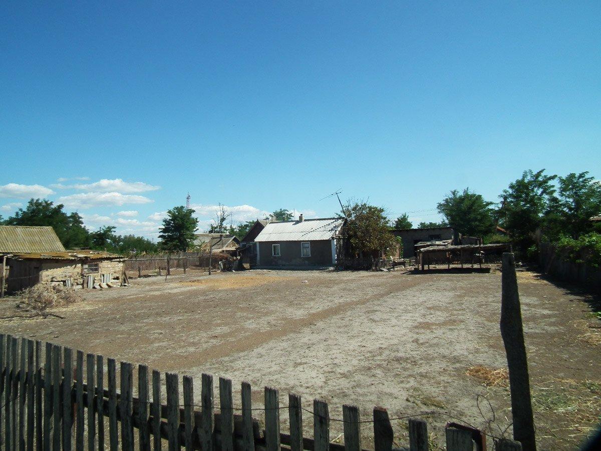 Продам земельный участок в городе Геройское. Объявление № 3533