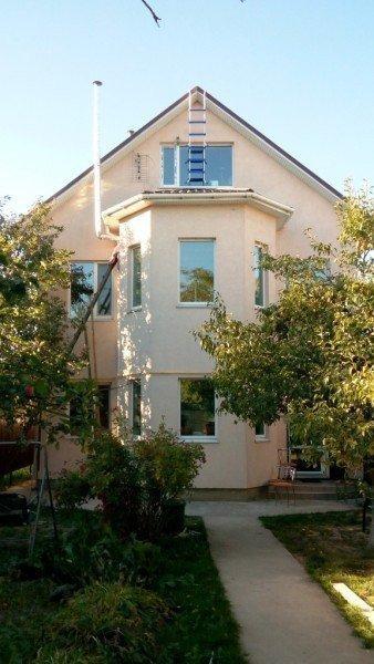 Фото: Продам дом в городе Старые Петровцы. Объявление № 5394