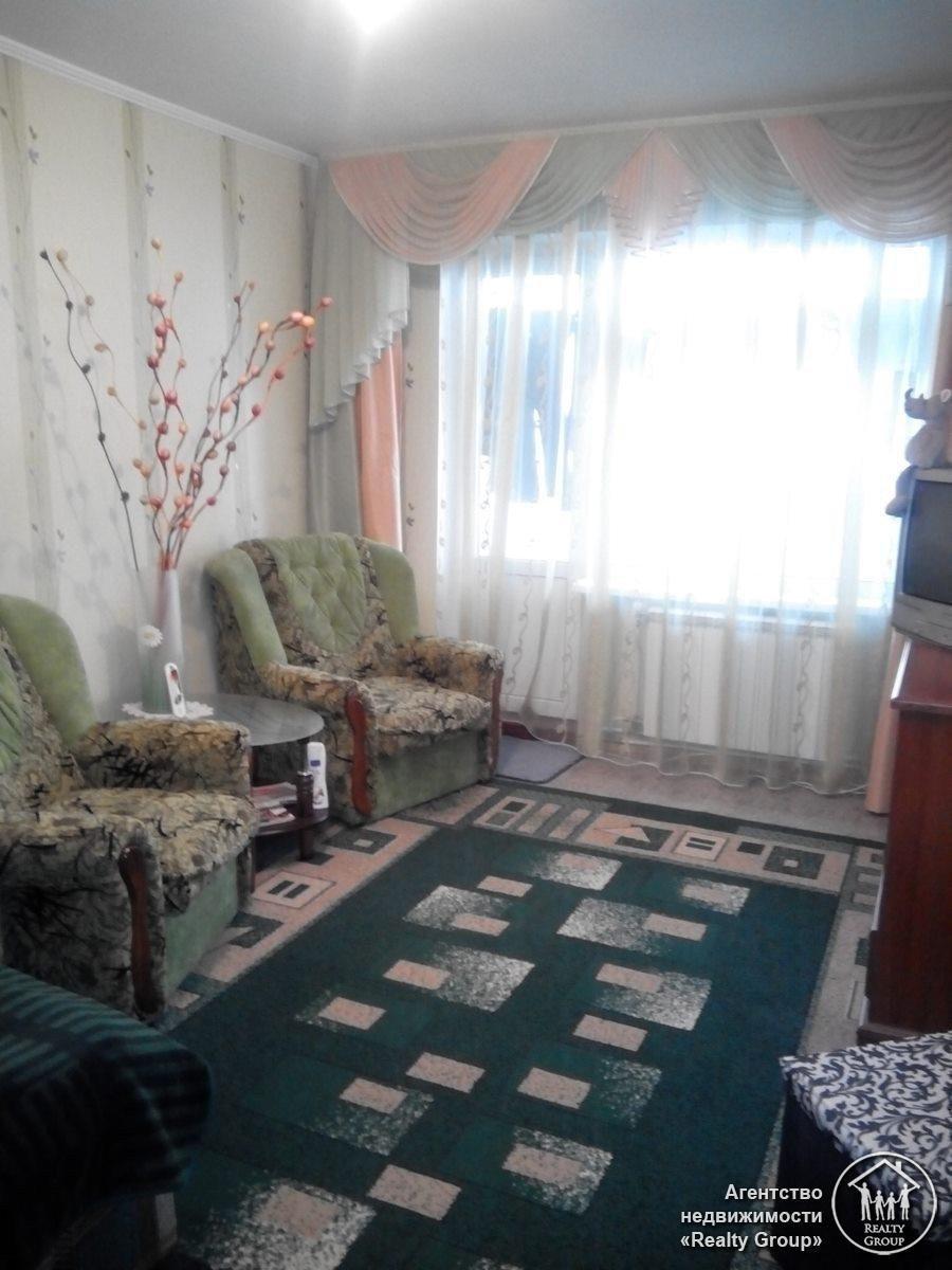 Photo: Sale flat in Kherson. Announcement № 5404
