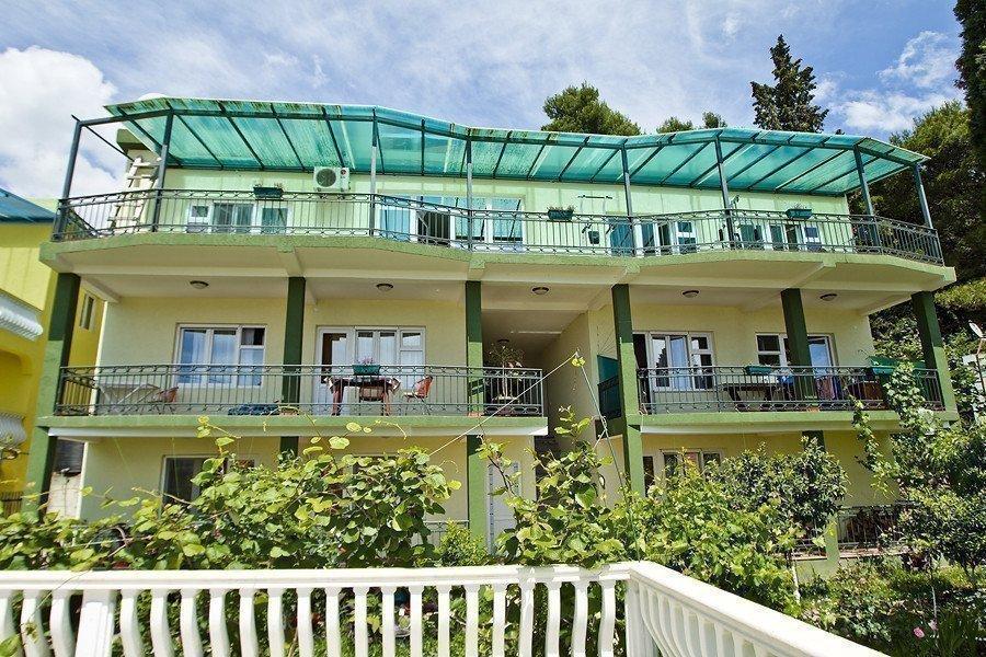 Продам недвижимость за рубежом № 284