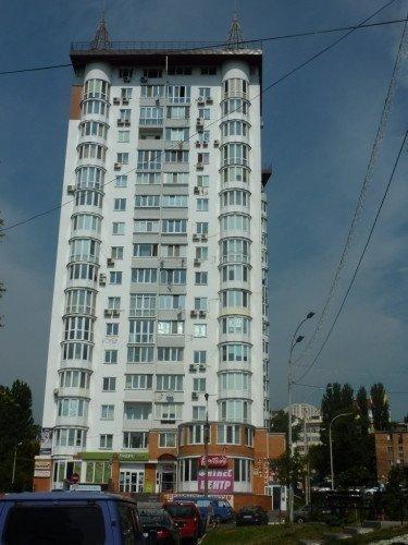 Продам квартиру в городе Вышгород. Объявление № 5421