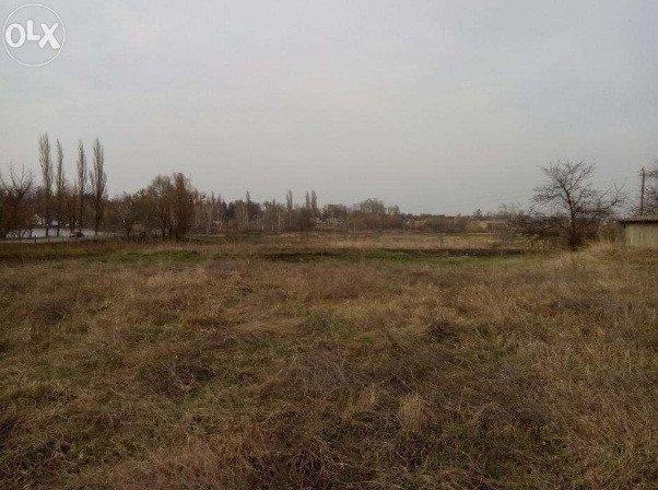 Продам земельный участок в городе Литвиновка. Объявление № 5441