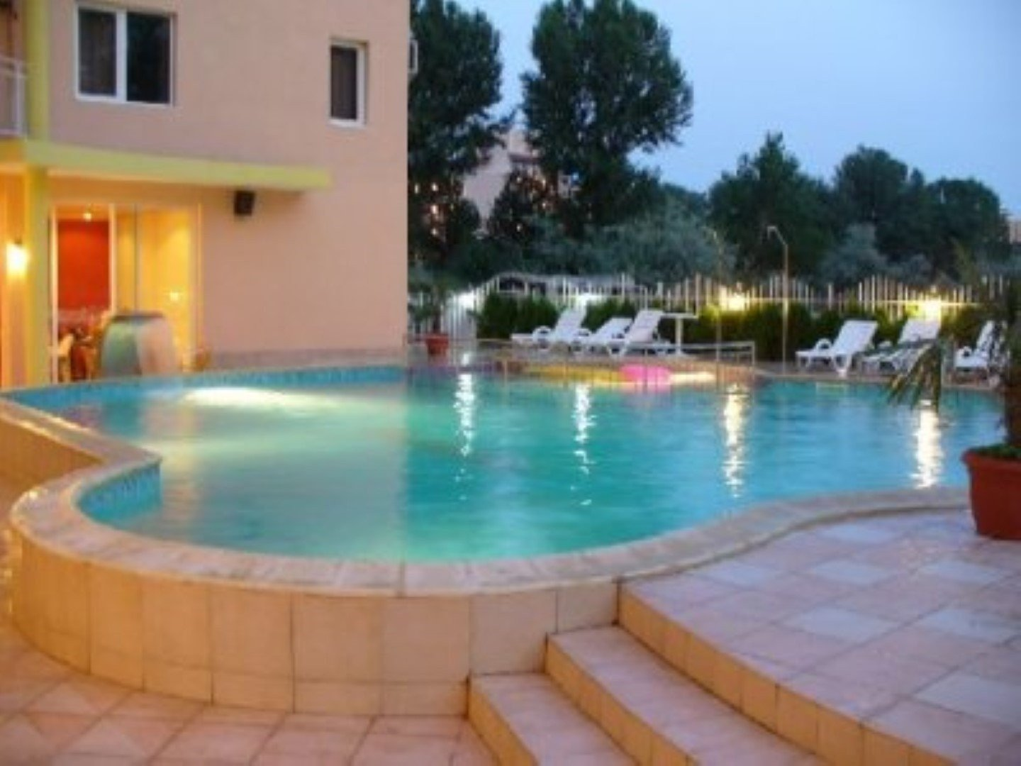 Sale property abroad Apartment in Bahami - Sunny Beach