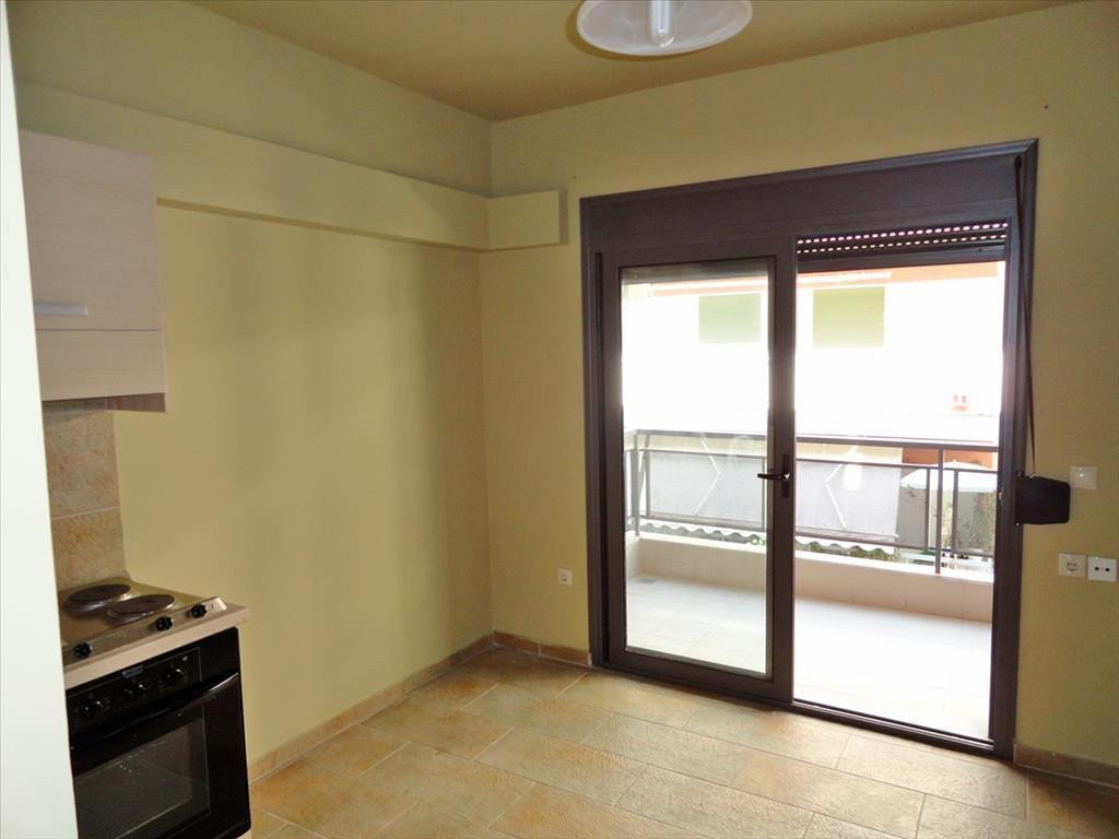 Sale property abroad Apartment new building in Thessaloniki