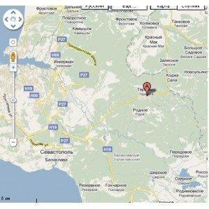 Продам дом в городе Терновка. Объявление № 3545