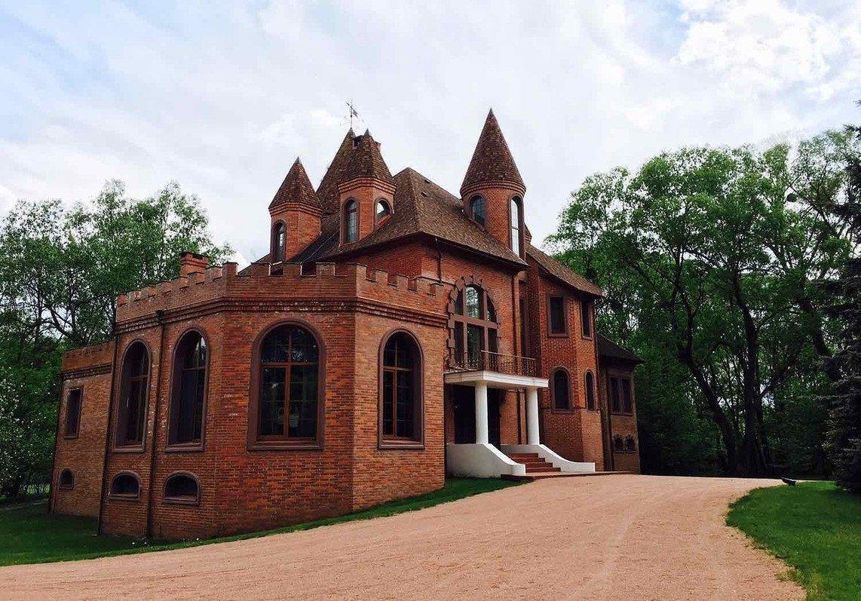 Фото: Продам віллу в місті Ходосівка. Оголошення № 5463