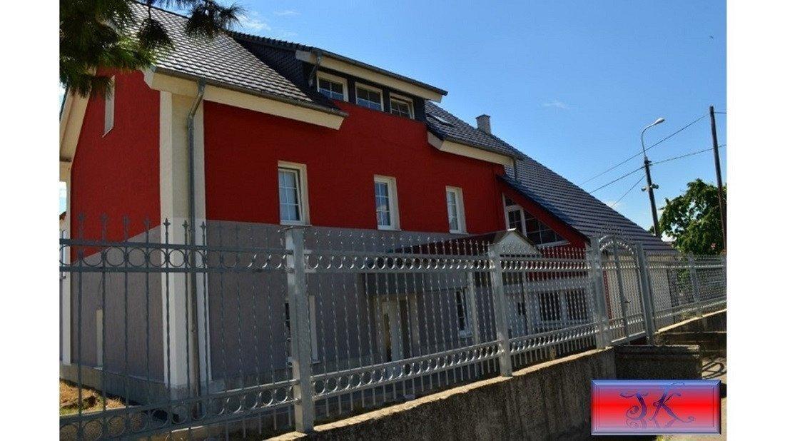 Продам нерухомість за кордоном дом