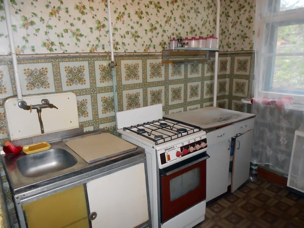 Фото: Продам квартиру в городе Запорожье. Объявление № 5504