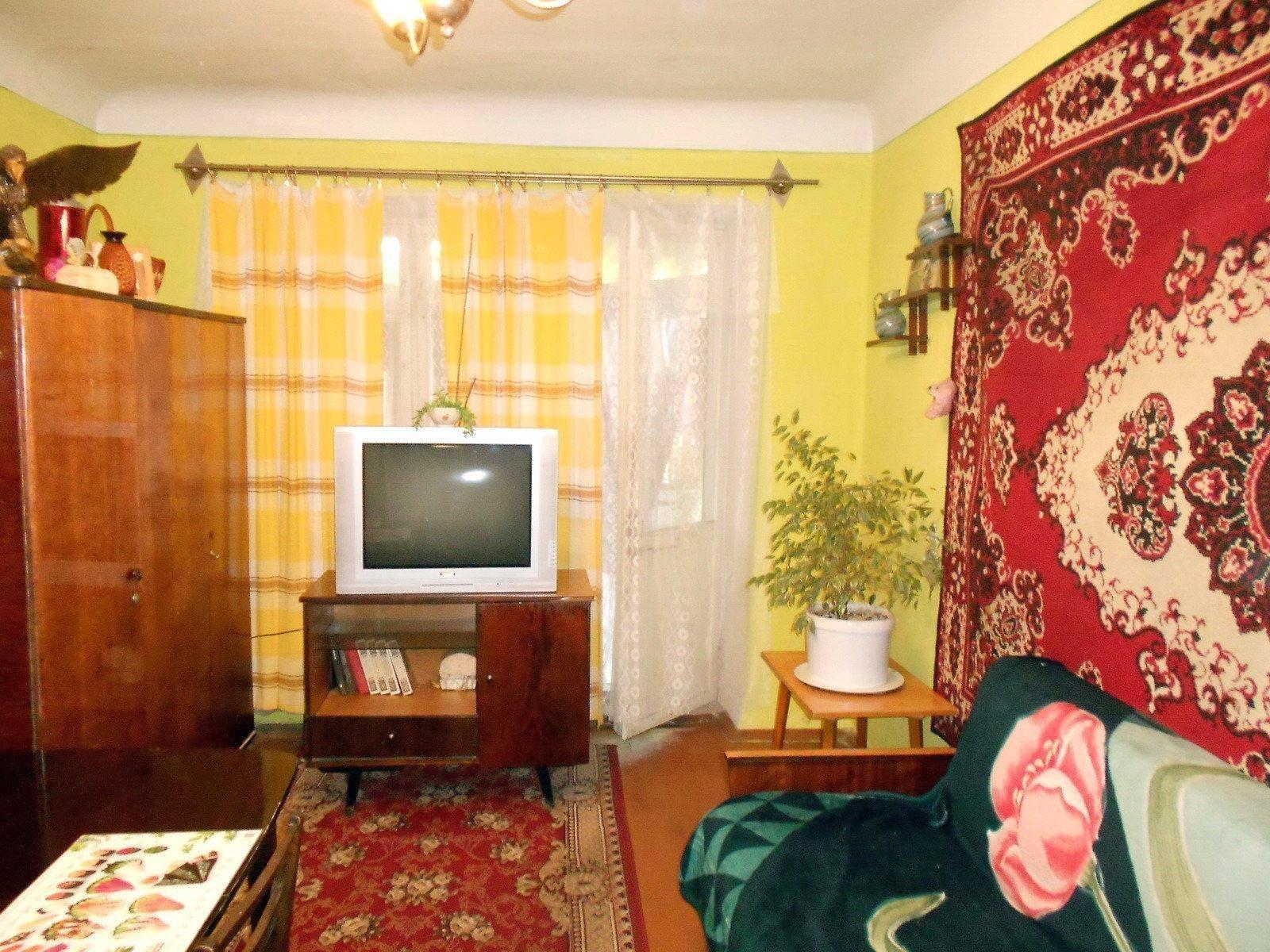 Фото: Продам квартиру в городе Запорожье. Объявление № 5524