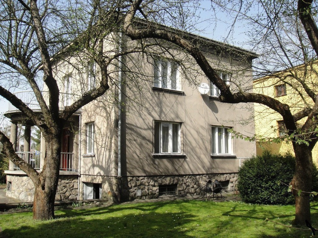 Sale property abroad Krakow detached house