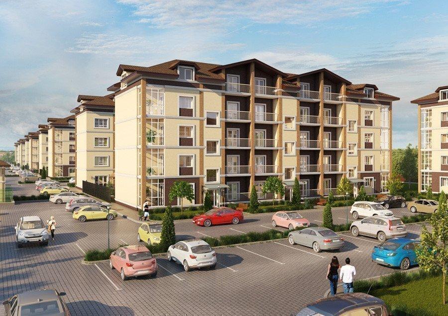 Фото: Продам квартиру в городе Гора. Объявление № 5525