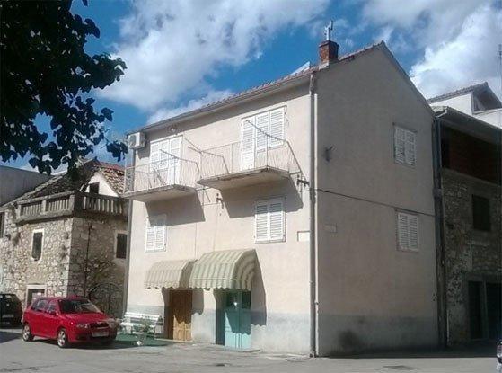 Продам недвижимость за рубежом Дуплекс в Хорватии