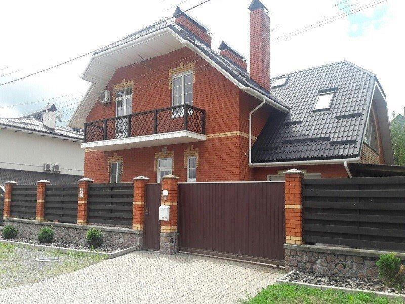 Фото: Орендую котедж в місті Іванковичі. Оголошення № 5551