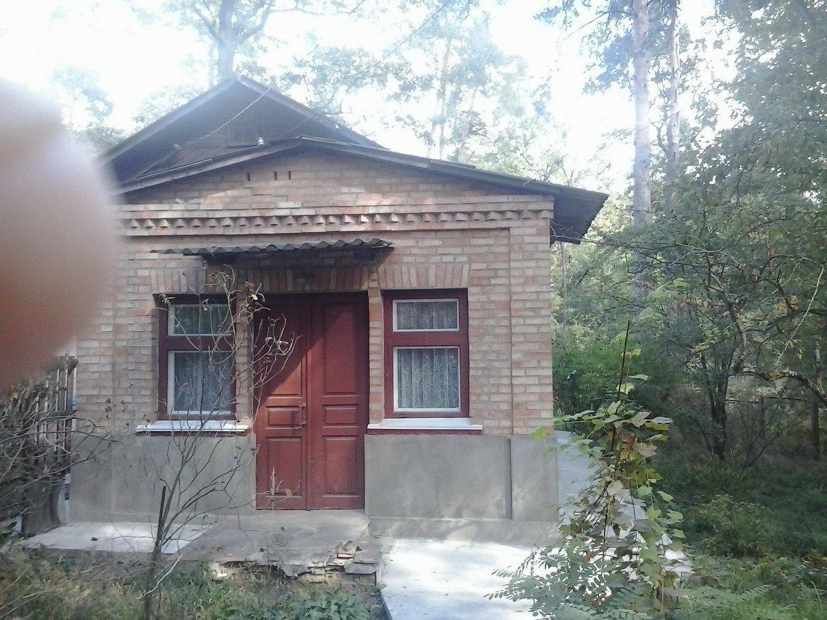 Фото: Продам будинок в місті Ворзель. Оголошення № 5557