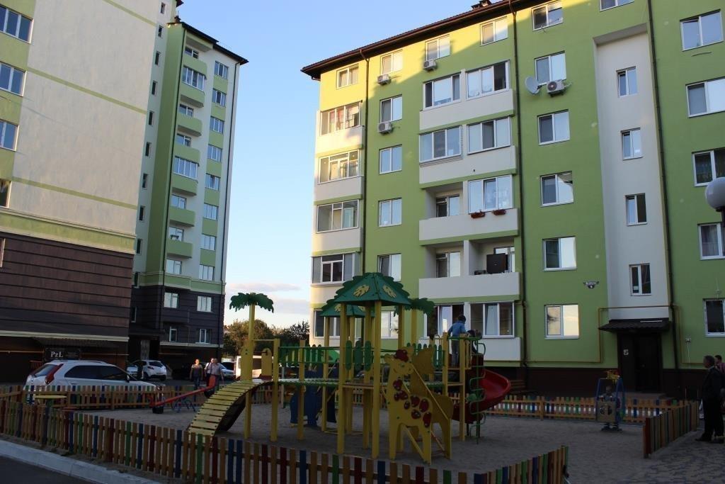Фото: Продам квартиру в городе Новые Петровцы. Объявление № 5566