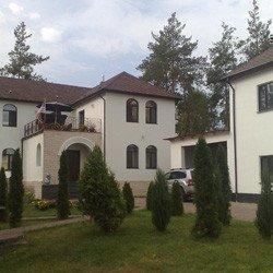 Арендую коттедж в городе Козин. Объявление № 3573