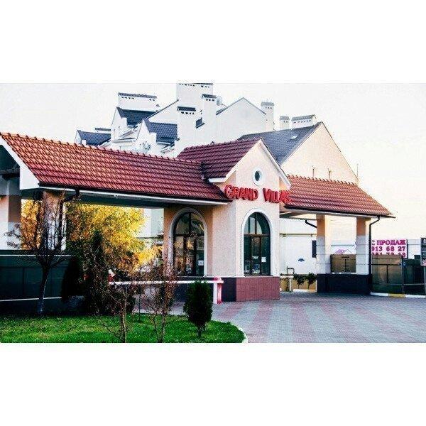 Фото: Продам квартиру в місті Ворзель. Оголошення № 5596
