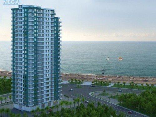 Продам недвижимость за рубежом Новые квартиры в Батуми у моря