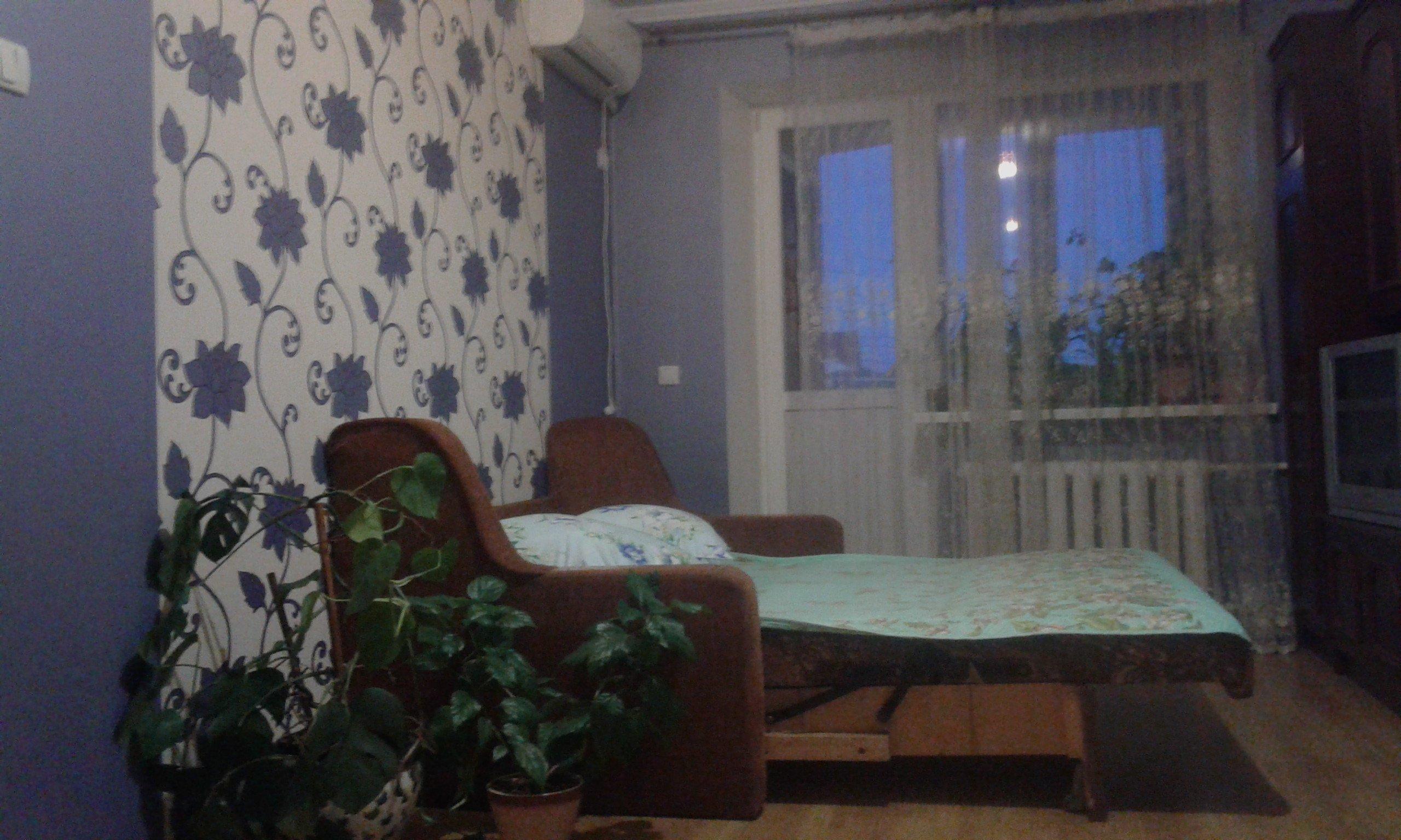 Фото: Арендую квартиру в городе Черноморск. Объявление № 4531