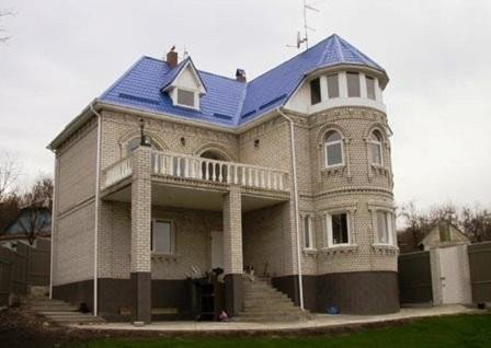 Photo: Sale cottage in Стайки. Announcement № 3584