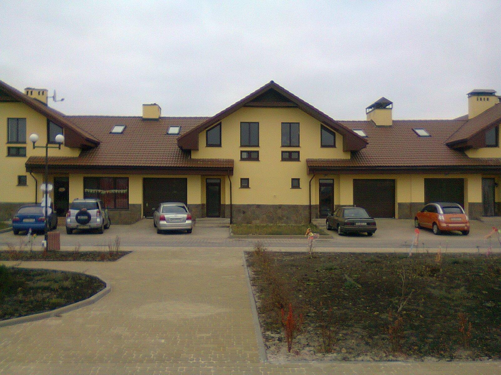 Продам таунхаус в городе Севериновка. Объявление № 3590