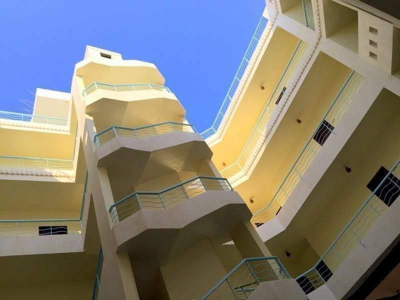 Продам недвижимость за рубежом Студия в жилом комплексе в районе Интерконтиненталь