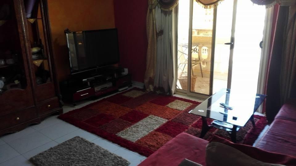 Продам недвижимость за рубежом Квартира с видом на море в районе Мубарак 2