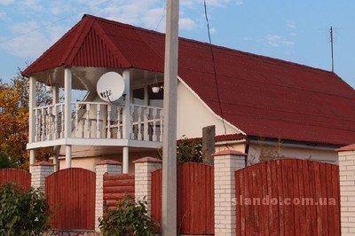 Продам дом в городе Балико-Щучинка. Объявление № 3595