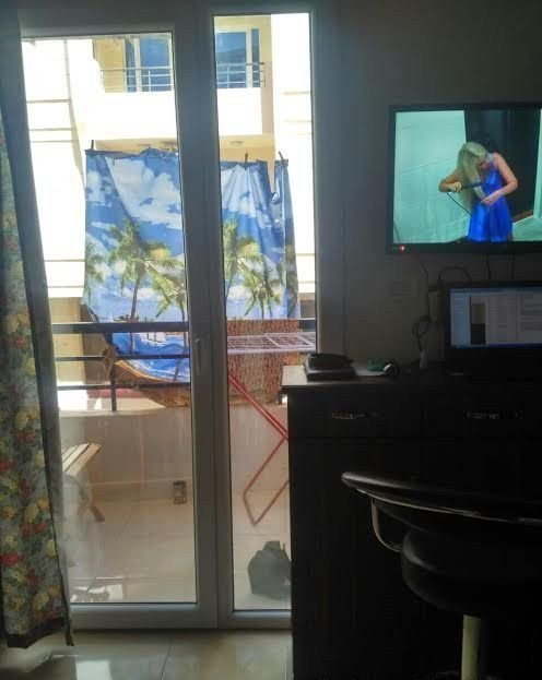 Sale property abroad Apartment with furniture in Hurghada