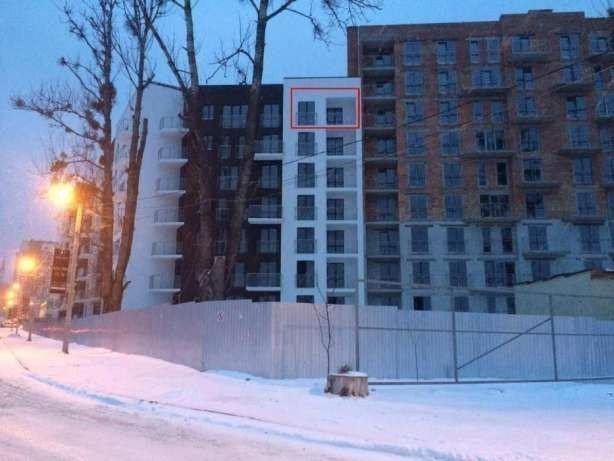 Фото: Продам квартиру в городе Львов. Объявление № 5741