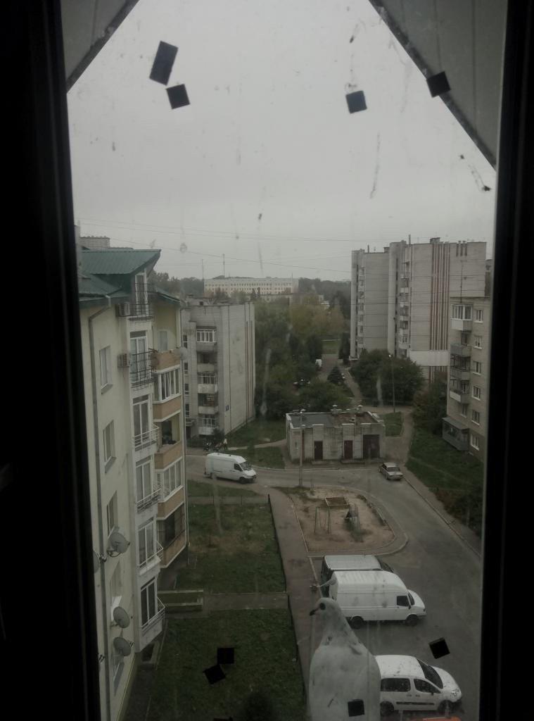 Фото: Продам квартиру в місті Львів. Оголошення № 5758