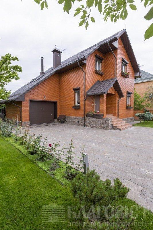 Продам дом в городе Буча Лесная. Объявление № 5784