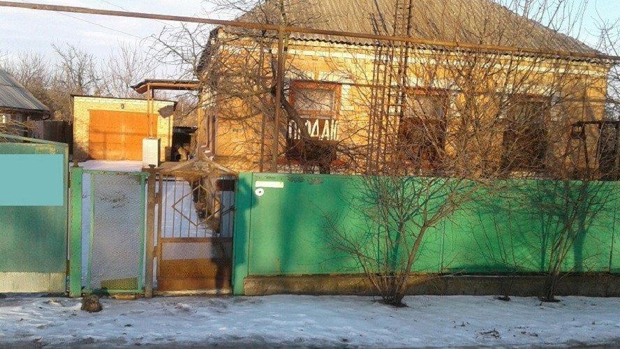 Фото: Продам дом в городе Орехов. Объявление № 5783