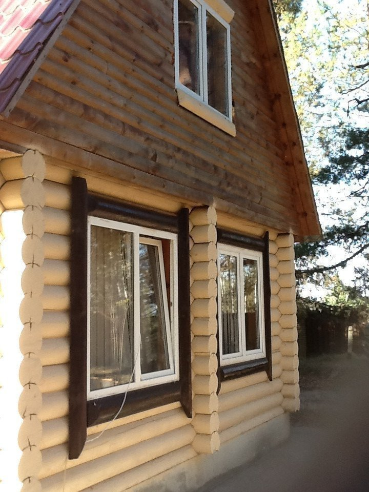 Photo: Renting cottage in Savin. Announcement № 5804
