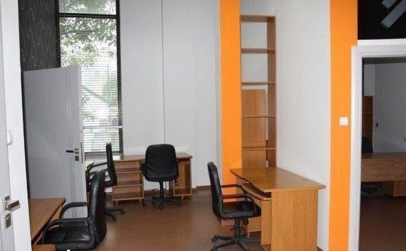 Rent property abroad Office space in the center of Lublin!