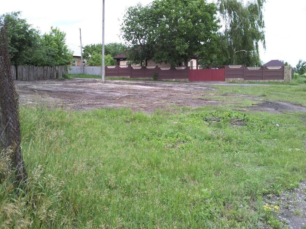 Продам земельный участок в городе Литвиновка. Объявление № 3608
