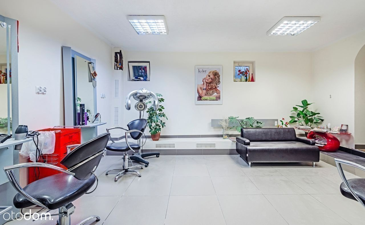 Sale property abroad Commercial space in Lublin