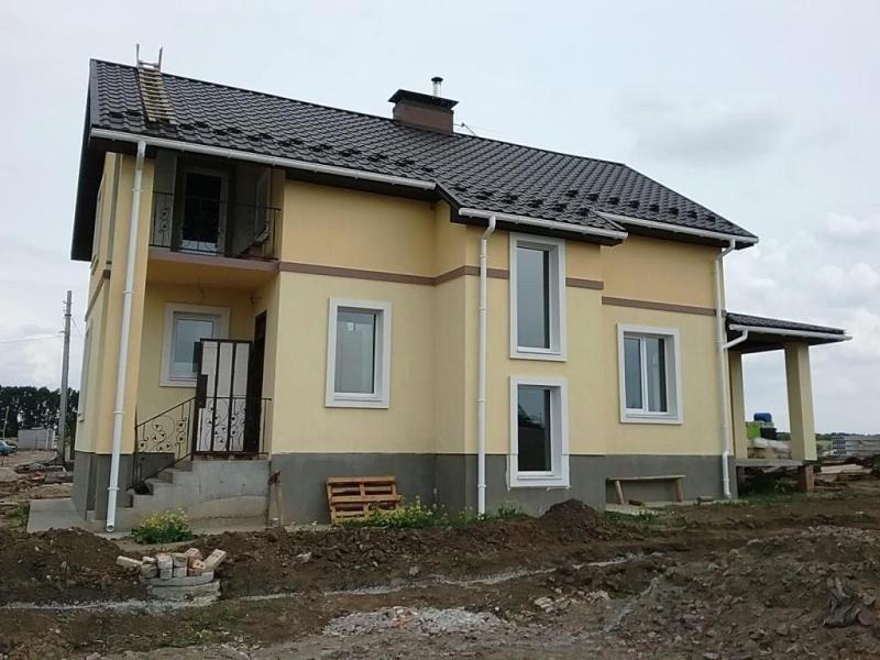 Фото: Продам дом в городе Крюковщина. Объявление № 5836