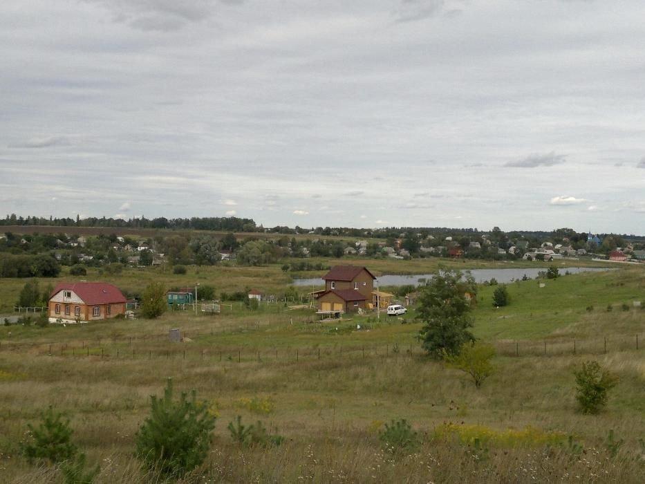 Фото: Продам земельный участок в городе Червоная Мотовиловка. Объявление № 5839