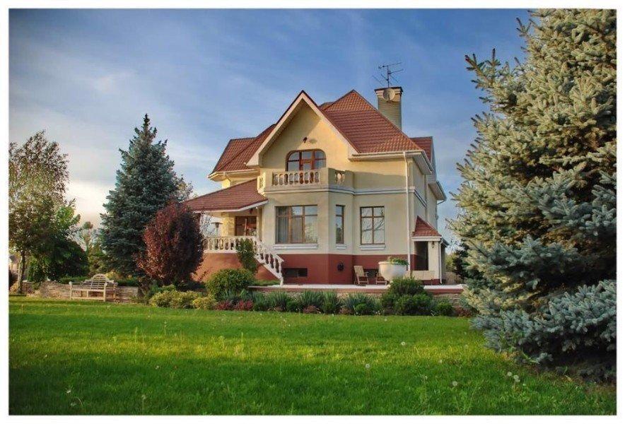 Фото: Продам дом в городе Днепр. Объявление № 5845
