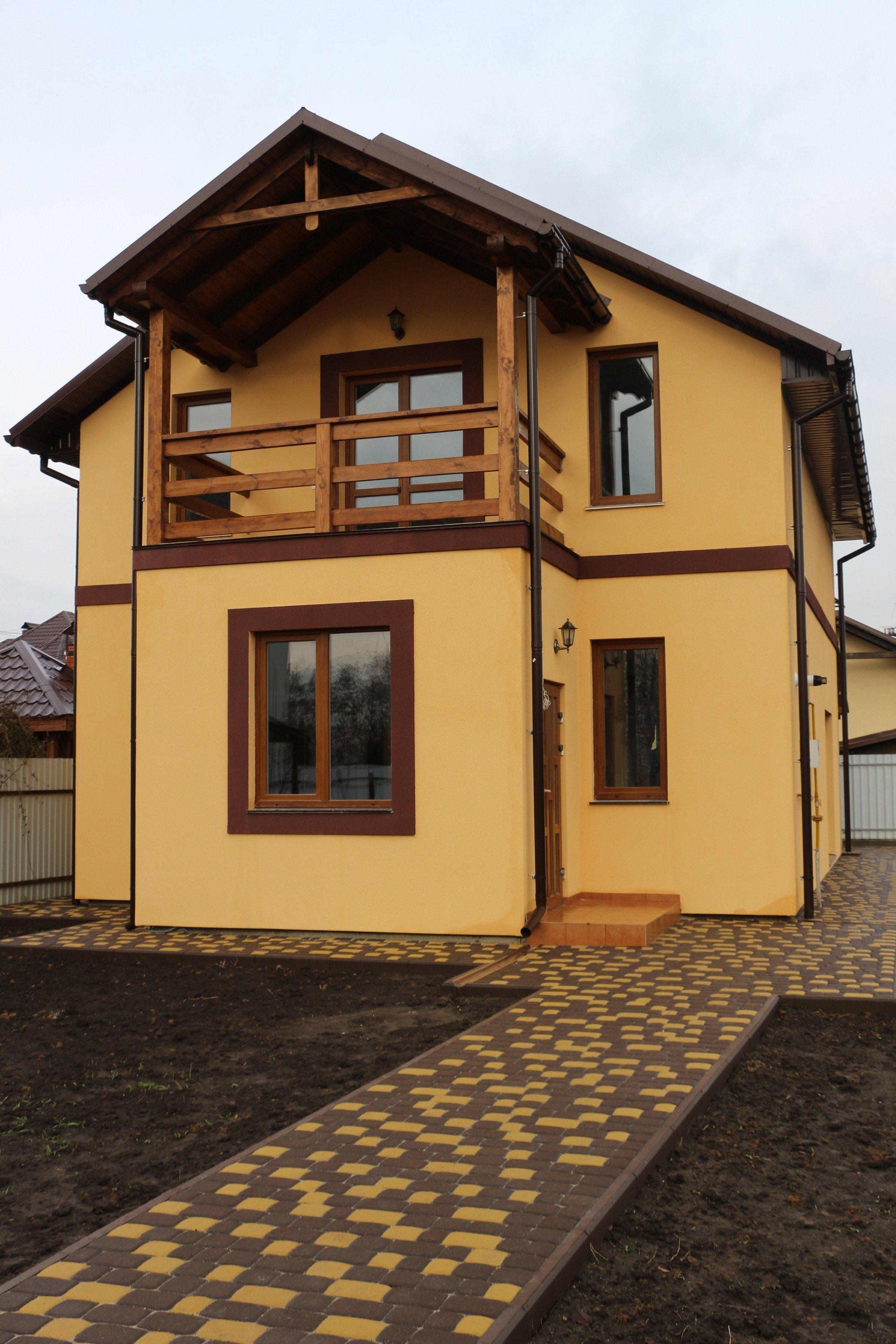 Фото: Продам будинок в місті Зарванці. Оголошення № 5686