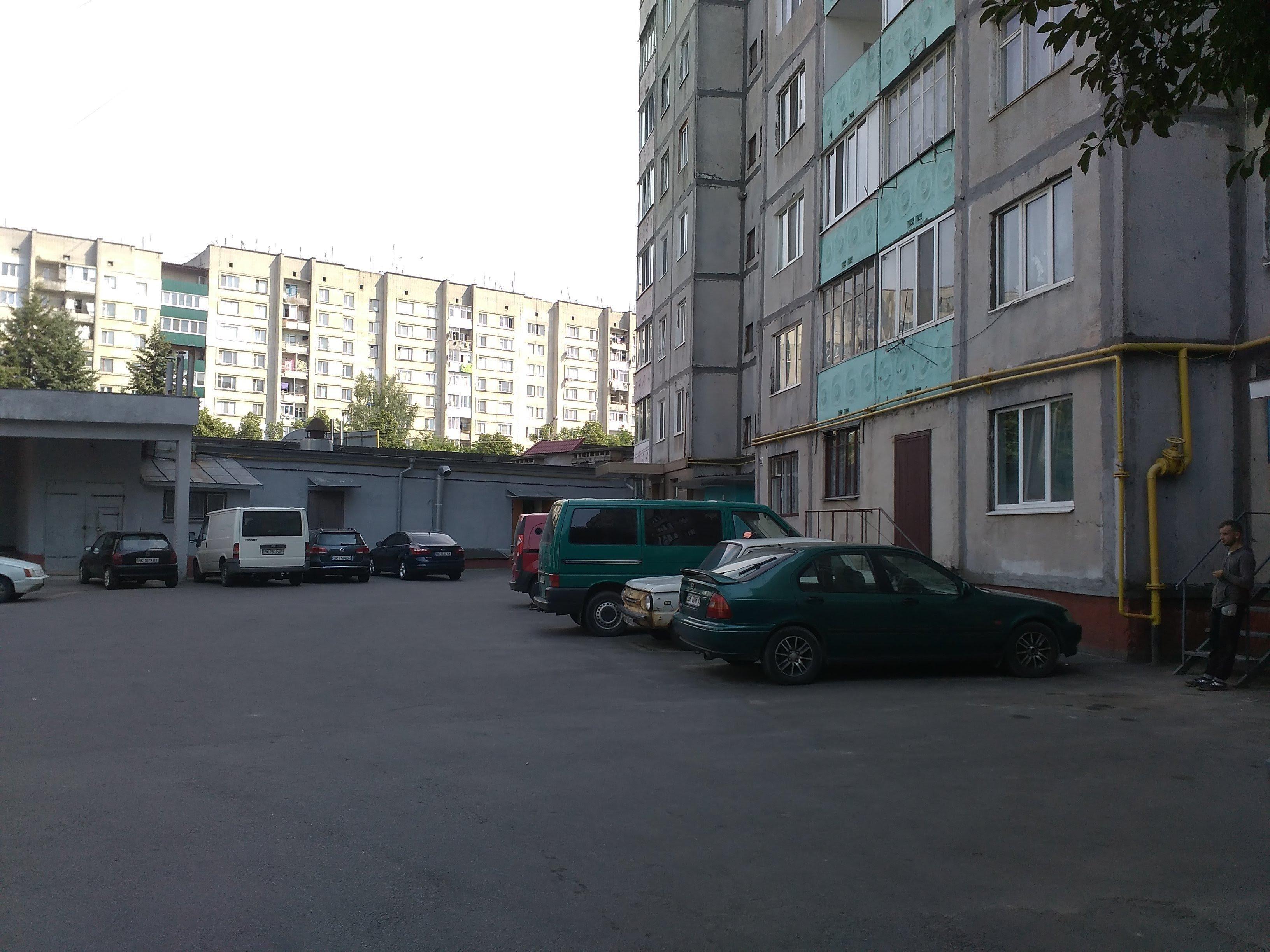 Фото: Продам квартиру в місті Адамівка. Оголошення № 5854