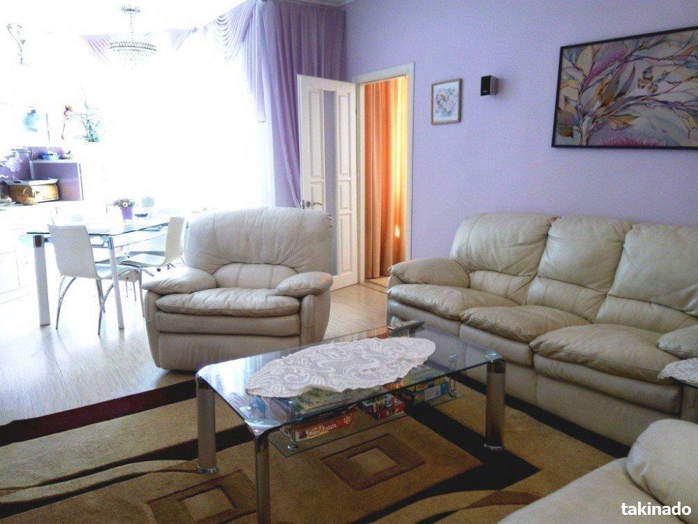 Фото: Продам квартиру в городе Одесса. Объявление № 5859