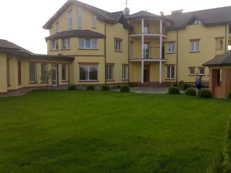 Продам дом в городе Козин. Объявление № 3615