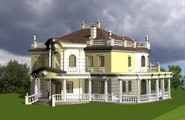 Продам дом в городе Козин. Объявление № 3616