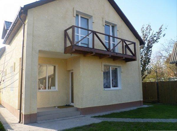 Продам дом в городе Буча. Объявление № 3618